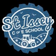 St Issey C of E School logo final-web-03